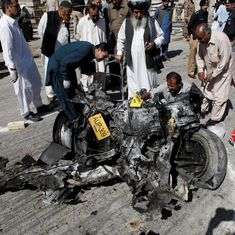 Pakistan: Seven policemen killed in roadside bomb blast in Quetta