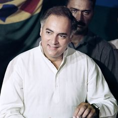 Rajiv Gandhi assassination: CBI says Perarivalan's plea challenging his conviction has no merit