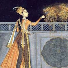 How the Mughal emperors celebrated the Hindu festival of Diwali with grandeur
