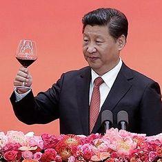 कैसे शी जिनपिंग को चीन में राजा जैसा दर्जा मिलना भारत की मुश्किलें बढ़ा सकता है