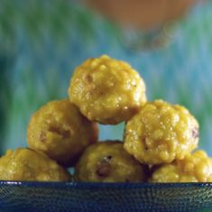 Video: How to make south India's favourite Diwali sweet, the boondi laddoo