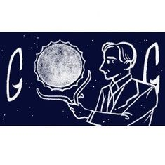 Google Doodle marks Nobel-winning astrophysicist S Chandrasekhar's 107th birth anniversary