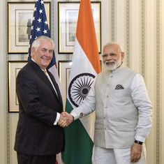 The Daily Fix: Rex Tillerson's vision for Indo-US ties is positive but New Delhi must be wary