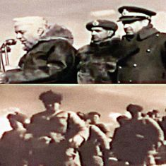 China went to war against India on this day 55 years ago. But the planning began much earlier