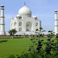 ताजमहल में शुक्रवार की नमाज़ पर रोक लगे या हिंदुओं को भी पूजा की अनुमति मिले: आरएसएस पदाधिकारी