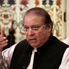 'Should we allow militants to enter India, kill 150 people in Mumbai?', Nawaz Sharif asks Pakistan