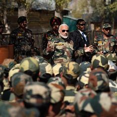 The Daily Fix: BJP's use of the Army to build bridges and fix its other messes is a slippery slope