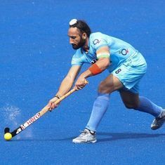 'Want to play combination which is best': Coach Marijne on dropping Sardar Singh for HWL Final squad