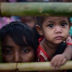 Myanmar: UN official says it is still unsafe for Rohingya Muslims to return to their homes