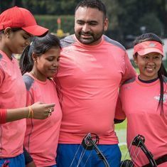 World Archery Championship: India women have a shot at creating history after reaching  final