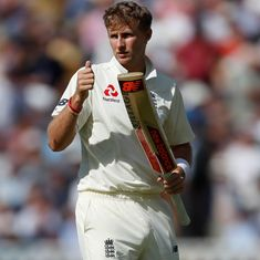 He has to 'lie and con' the team: Vaughan's advice to Root on building Ashes momentum