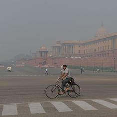 The big news: Study finds India has the most pollution-related deaths, and nine other top stories