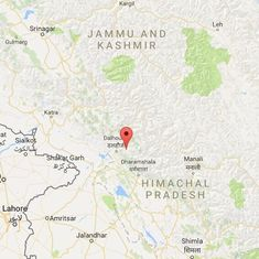 Himachal Pradesh: One dead, six injured as bus skids off road in Chamba
