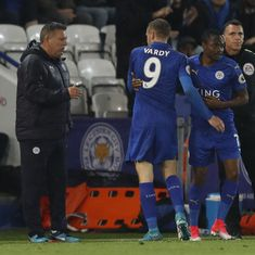 Leicester City players 'want answers' over Shakespeare sacking, claims new caretaker manager