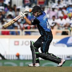 'Our focus is big on spin': New Zealand's Tom Latham looks to counter Kuldeep-Chahal threat