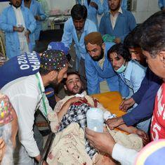 पाकिस्तान में ग्वादर बंदरगाह के नजदीक आतंकी हमला, कम से कम 26 लोग घायल