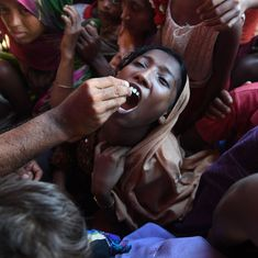Looming crisis: How Bangladesh is desperately working to prevent disease outbreak in Rohingya camps