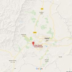 Afghanistan: At least 50 dead, dozens injured in attacks on two Shiite mosques