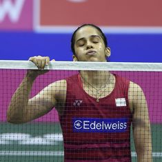BAI and Saina Nehwal's tussle over participation in Asian meet is helping no one