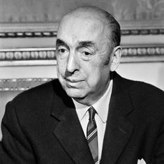 Pablo Neruda did not die of cancer, say international investigators