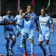 HWL Final, India vs Argentina as it happened: Manpreet and Co go down fighting  in semi-final