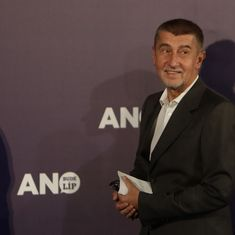 Billionaire Andrej Babis set to become next prime minister of Czech Republic