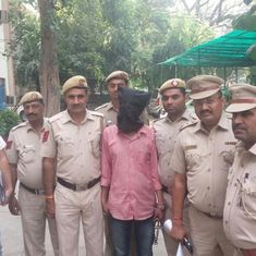 Delhi: Police arrest man suspected of killing friend, hiding his chopped up body in a fridge