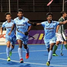 The big news: India lift their third Asia Cup title in hockey, and nine other top stories