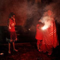 What that Diwali smog did to your lungs, heart and body