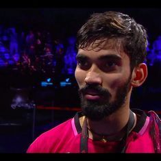 Kidambi Srikanth credits change in mindset towards long matches for his fine run