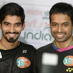 India still not a dominant force in badminton despite recent success, says Gopichand