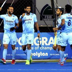 Hockey: Champions of Asia, now India must aim for the world