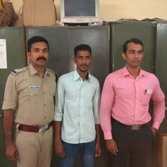 Kerala: Man arrested for sexually harassing woman in Kozhikode