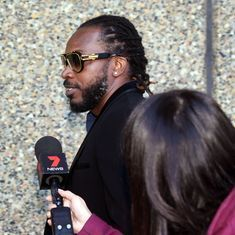 Chris Gayle awarded Aus $300,000 in damages year after winning defamation case against Fairfax Media