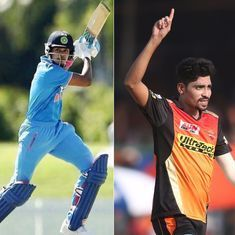 Shreyas Iyer and Mohammad Siraj selected in India squad for New Zealand T20I series