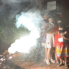 Rajasthan's Bhiwadi was the most polluted city on Diwali, says Central Pollution Control Board