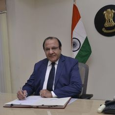 Gujarat elections: Paper trail machines to be used with EVMs, says chief election commissioner