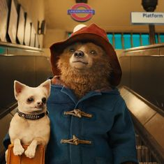 'Paddington 2' co-producers want to end ties with The Weinstein Company