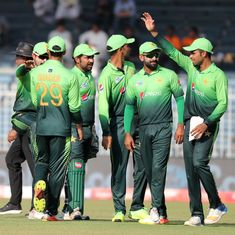 Usman Shinwari bags five-fer as Pakistan complete 5-0 series whitewash over Sri Lanka
