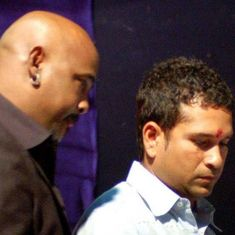 Sachin Tendulkar advised me to take up coaching, says Vinod Kambli