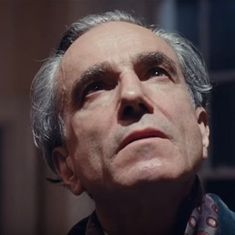 Watch: 'Phantom Thread' trailer suggests that Daniel Day-Lewis will bow out in style