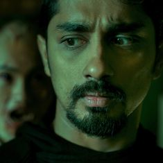 'Getting scared is as big a high as laughing': Siddharth on his horror film 'The House Next Door'