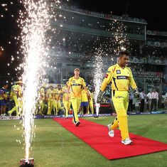 Dhoni back in yellow? CSK, Rajasthan Royals may be allowed to retain three former players