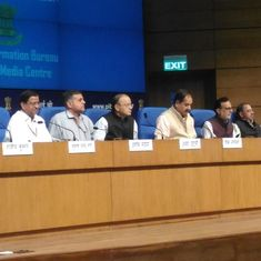 Cabinet approves capitalisation plan of Rs 2.11 lakh crore for public sector banks