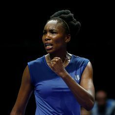 Venus Williams cleared by police in fatal Florida crash: Reports