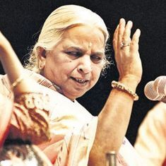Videos: Listen to these performances by Girija Devi. There will not be another like her