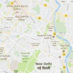 Delhi: Woman shot dead in front of husband, two-year-old son in Shalimar Bagh