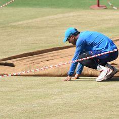 पिच फिक्सिंग के इस नए ख़ुलासे से साफ है कि क्रिकेट की सफाई किसी के लिए इतनी आसान नहीं है