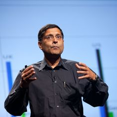 Video: Have Modi's policies turned his Chief Economic Advisor Arvind Subramanian into a pessimist?