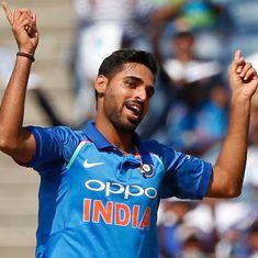 क्या इस वक्त भारत के पास अब तक का सबसे अच्छा गेंदबाजी आक्रमण है?